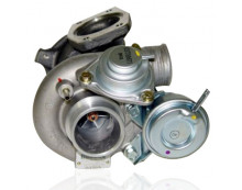 Photo Turbo neuf d'origine MITSUBISHI - 2.4 i 200cv 193cv, 2.5 T 210cv, 2.3 i 250cv