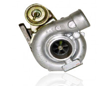 Photo Turbo échange standard GARRETT - 2.2 CDI 102cv 125cv