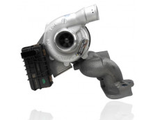 Photo Turbo neuf d'origine GARRETT - 2.2 TDCI 155cv, 2.2 D 155cv