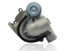 Photo Turbo neuf d'origine GARRETT - 2.5 CRDI 16V 140cv, 2.5 TD 100cv, 2.5 CRDI 140cv