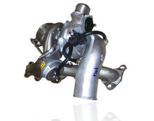 Photo Turbo échange standard KKK - 2.0 i 170cv 200cv, 2.0 200cv