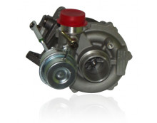 Photo Turbo neuf KBO - 1.4 TDI 75cv