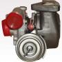 Photo Turbo neuf KBO - 2.0 CRDI 125cv