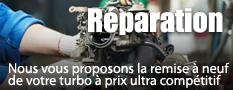 Offre réparation